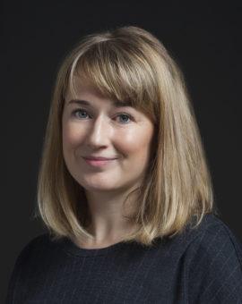 Lucy Walton