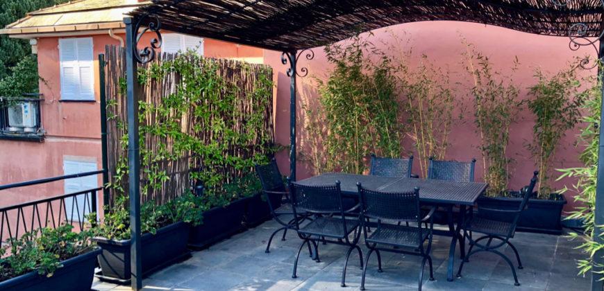 Pied A Terre, Villa Durazzo