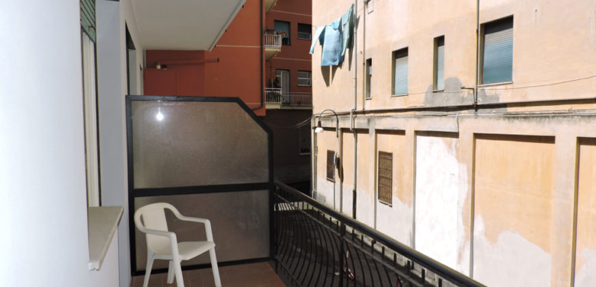 Bilocale Via Pontetto