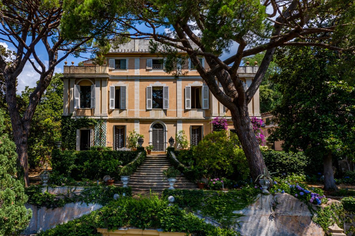 Villa Le Magnolie