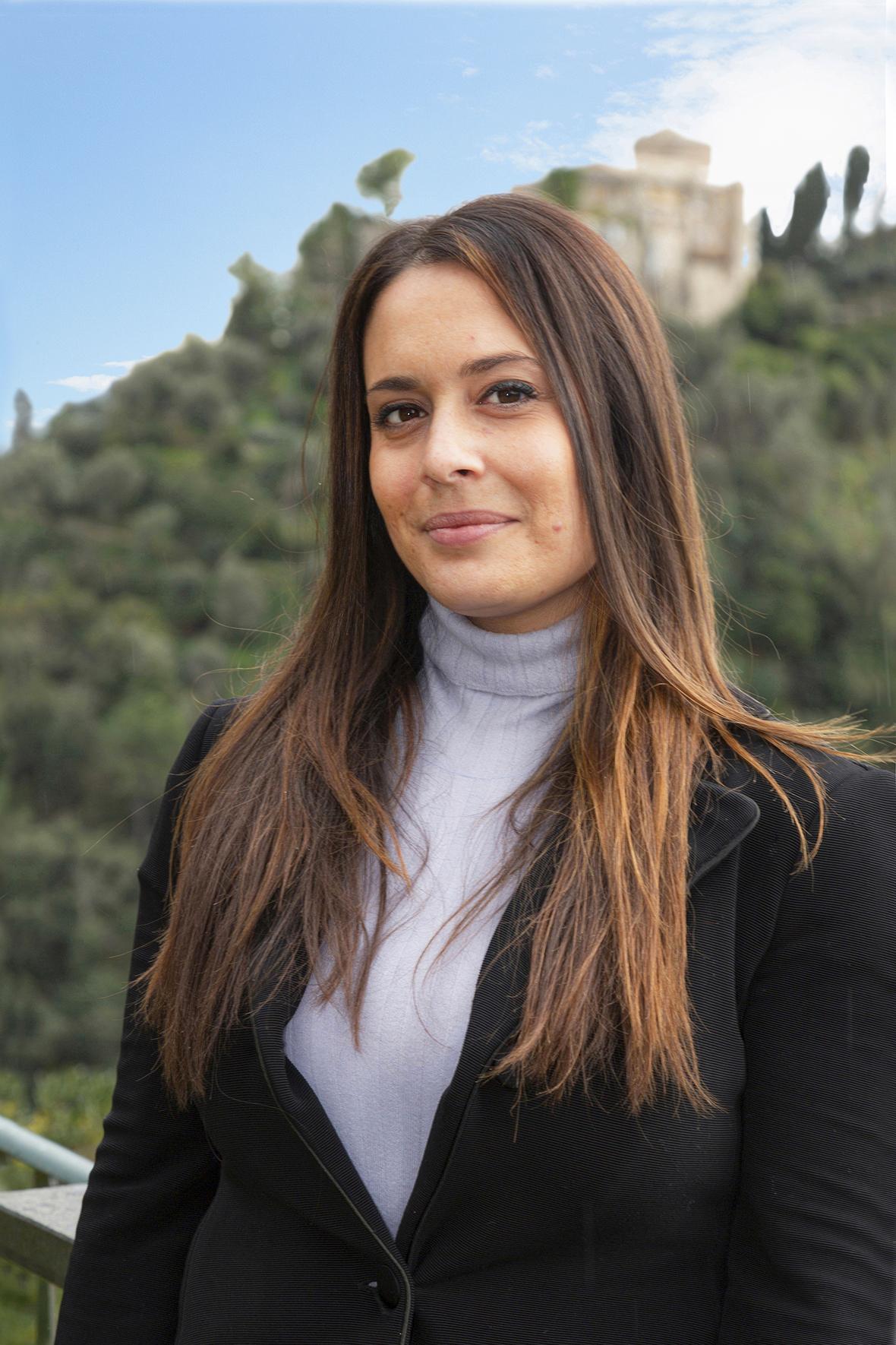 Gaia Paltenghi Reggiani