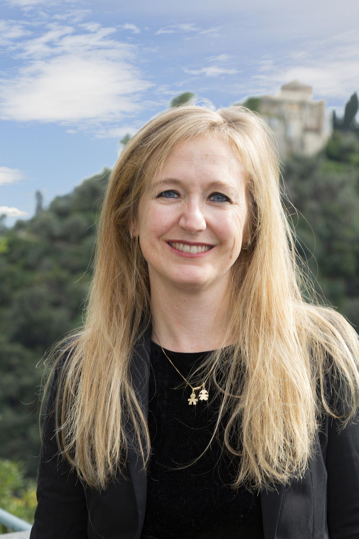 Annalisa Groppi