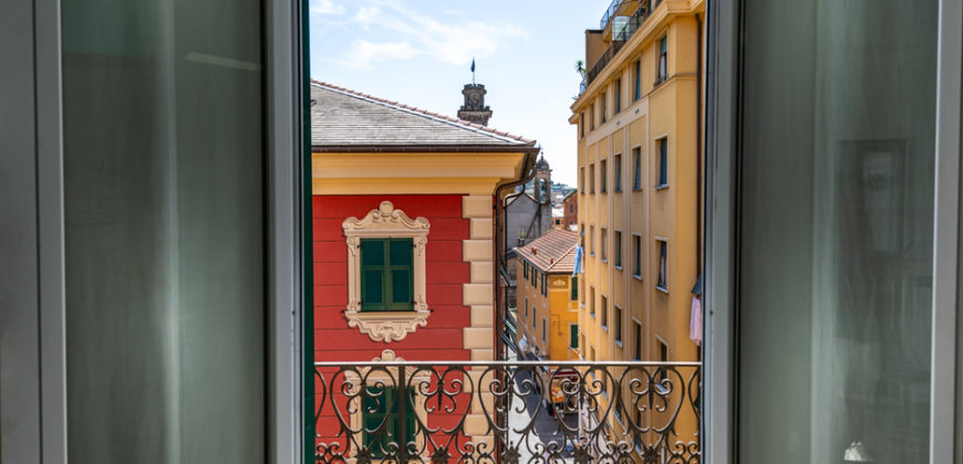 Appartamento in palazzo d'epoca