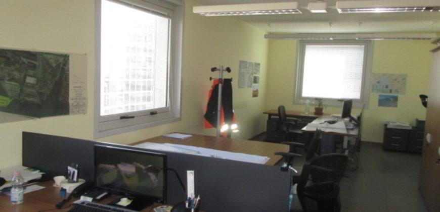 Ufficio WTC Via Scarsellini