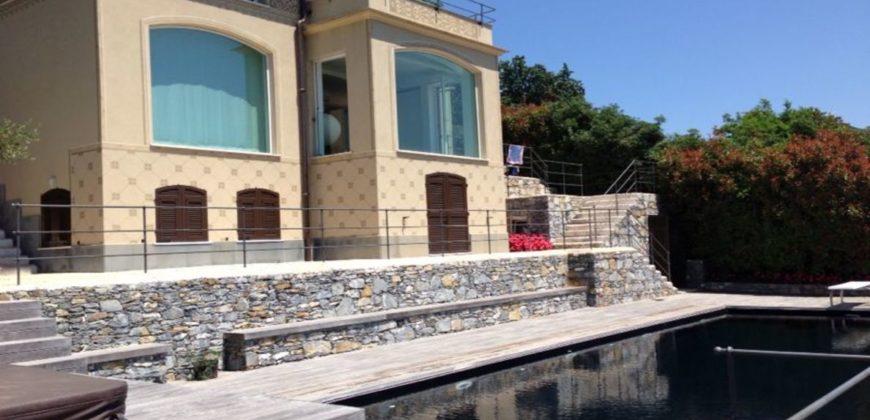 Villa Aurelia di Ponente