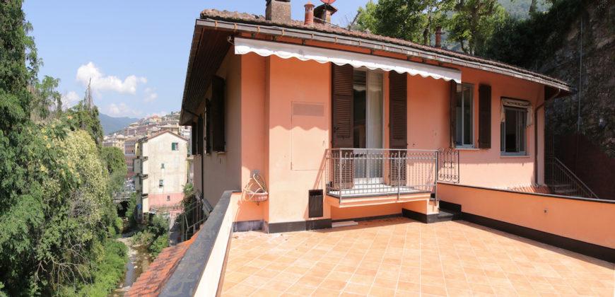 Attico Villa Anna