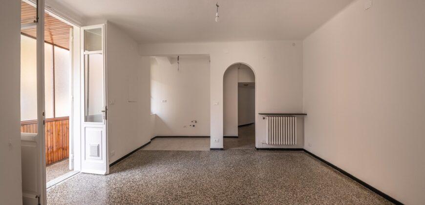 Appartamento in casa d'epoca