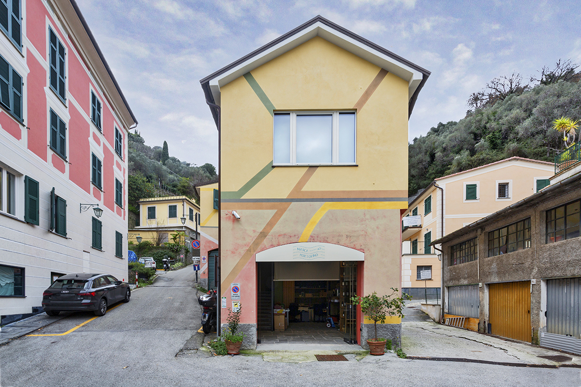 Portofino centro