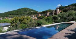 La Terrazza di Villa Mirella
