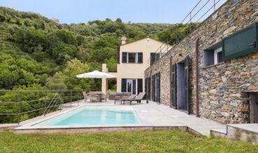 Casa Olivetto